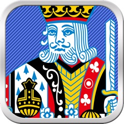 Freecell Solitaire Card Deluxe