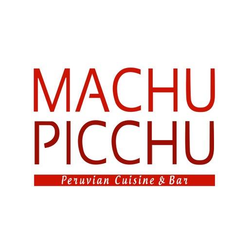 Machu Picchu Restaurant icon