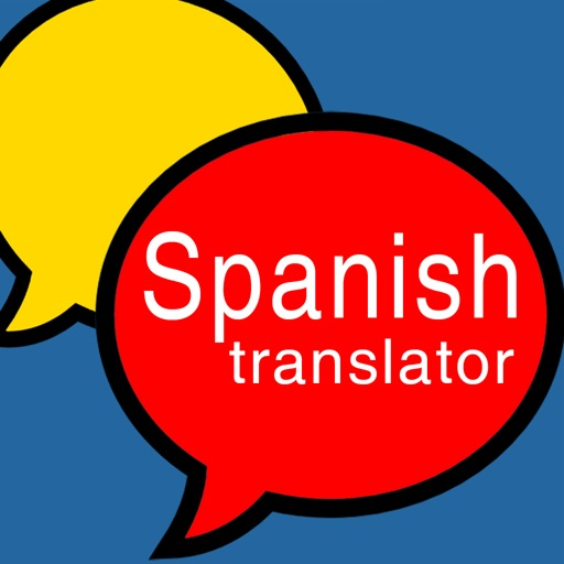 Spanish Translator Pro