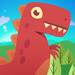 75.恐龙拼图:儿童游戏-宝宝益智游戏