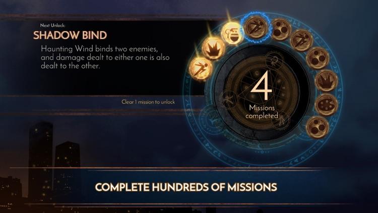 Leap of Fate screenshot-4