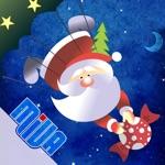 Santa Thrower - Chimney Gifts