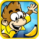 Spider Monkey: Slide and Jump!