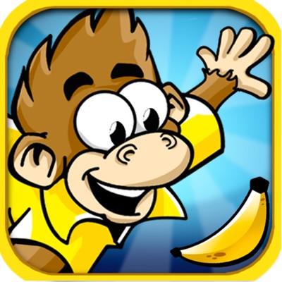 Spider Monkey: Slide and Jump! ios app