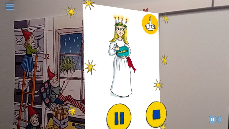 IKEA Kalender 2018 screenshot-3