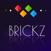 银色三角蛇击砖块 - 画风梦幻单机小游戏