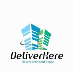 DeliverHere