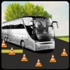 3D Bus Parking Simulator
