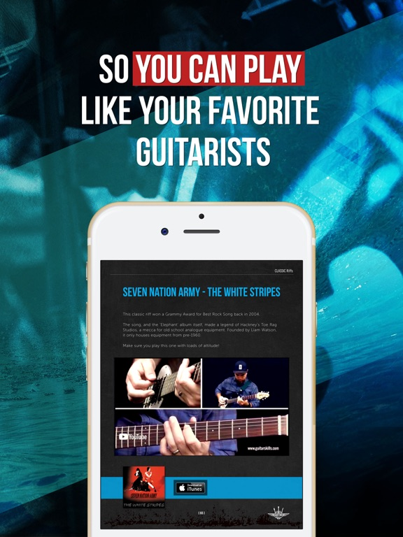 AA Guitar Skills Magazine-ipad-2