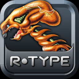 Ícone do app R-TYPE