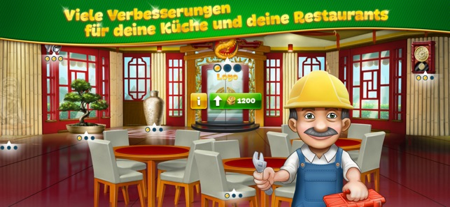 Cooking Fever Im App Store