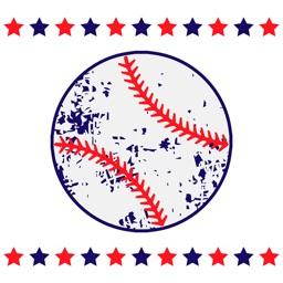 Baseball Stickers 2018 NEW