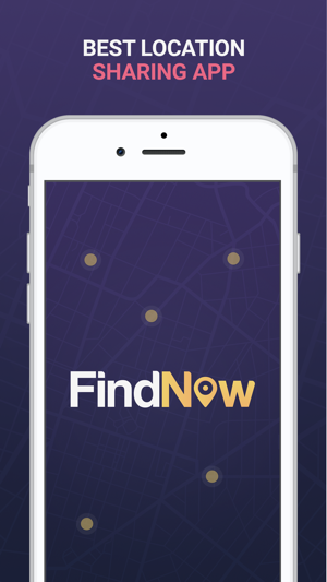 FindNow - Find location on the App Store