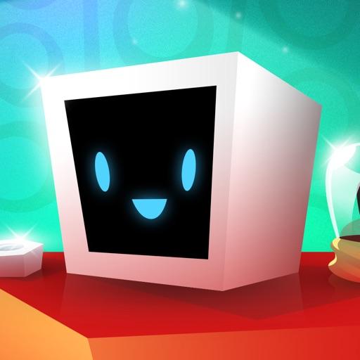 Heart Box - игра головоломка