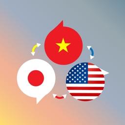 Japanese Vietnamese Translator
