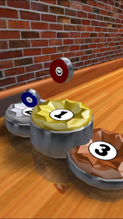 10 Pin Shuffle Bowling screenshot-7