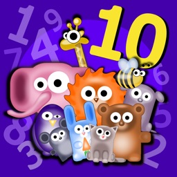 Number Bonds Memorizer - fact families math game