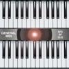midi Keyboard - iPhoneアプリ