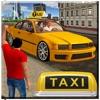 2016城市出租车司机模拟游戏