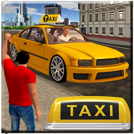 город такси Водитель сим 2016