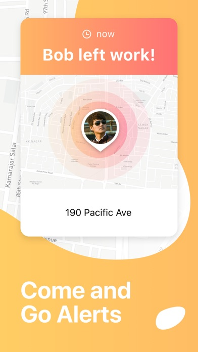 Couples Locator by GeoZilla for Windows