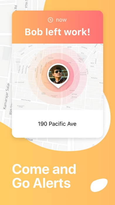 Download Couples Locator by GeoZilla for Pc