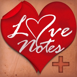 Love Notes Secure Messenger+