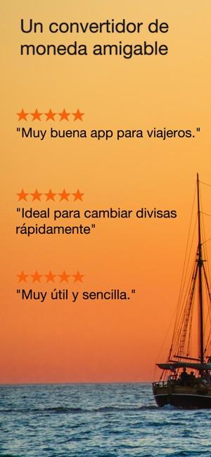 Conversor Moneda En App Store