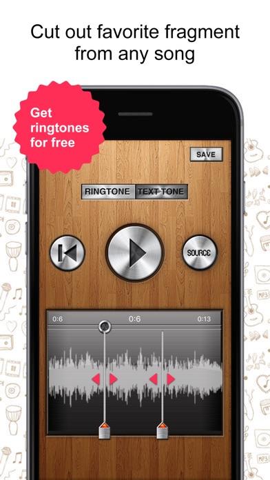 Ringtone Garage - AppRecs