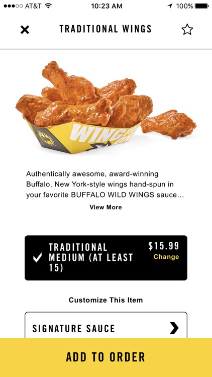 B-Dubs® screenshot-2