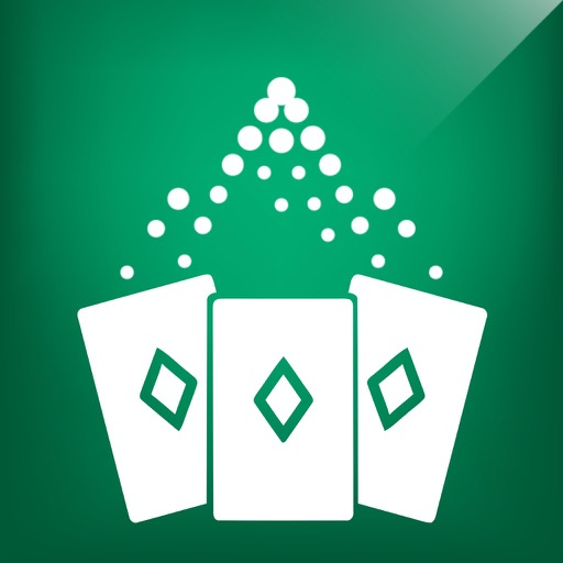 3-Card Poker icon