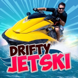 Drifty JetSki : Drift Games