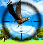 Jungle Birds Shooter: Gun Hunt icon