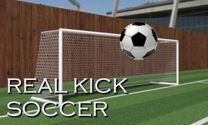 Real Kick Soccer Free