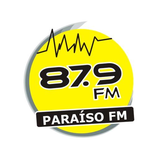 Paraíso FM - Alto Paraíso-GO