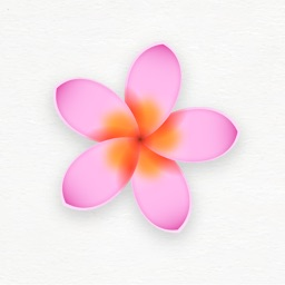 Spring Floral Flower Stickers