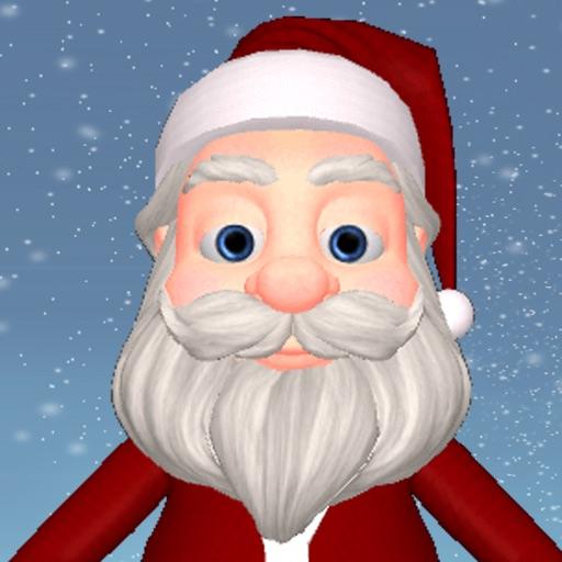 おしゃべりサンタ - クリスマスのためのあなたの親友