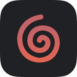 Ícone do app Emotions - Video Editor