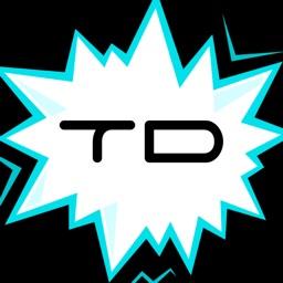 Defender - Tower Defense TD