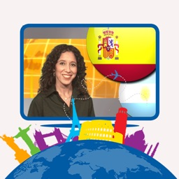 SPANISH - Speakit.tv (Video Course) (7X004VIMdl)