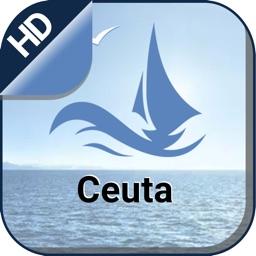Boating Ceuta Nautical Charts
