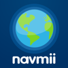 Navmii GPS Benelux: Offline navigatie en verkeer