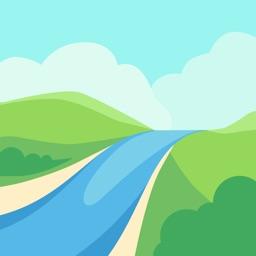 福建中小河流