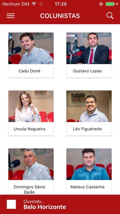 Baixar ITATIAIA AM/FM para Android