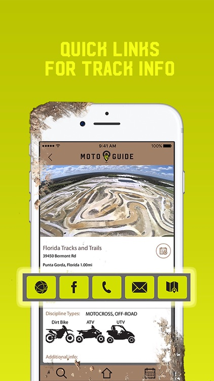 MotoGuide screenshot-3