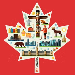 Canada Travel Guide Offline
