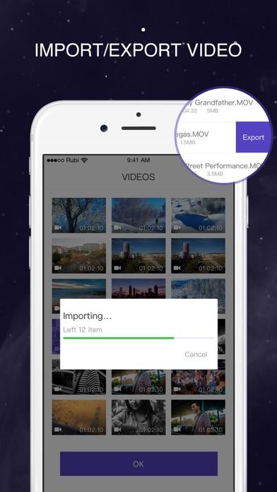 Video Vault Save Video-4