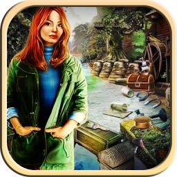 Treasure Hidden Objects