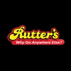 Rutter's Store Finder icon