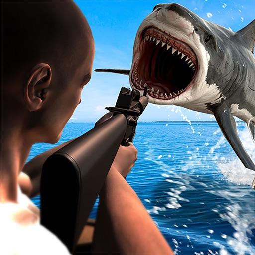 гневный акула Охота & стрельба